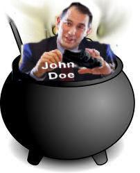 John doe stew